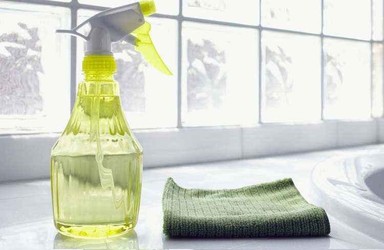Những vị trí cần phải vệ sinh thường xuyên trong nhà