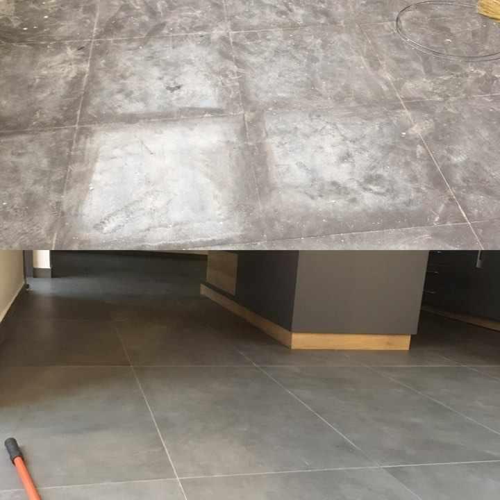 Dịch vụ tổng vệ sinh sau xây dựng - Cập nhật  2019