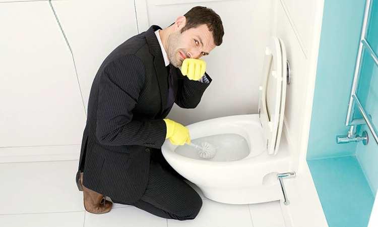 Cách khử mùi hôi nhà vệ sinh - vesinhnhao24h.vn