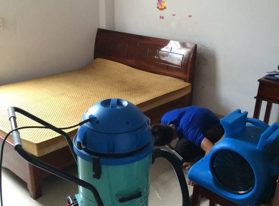 Dịch vụ dọn dẹp phòng ngủ