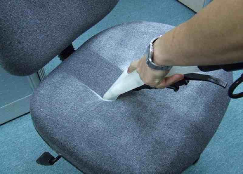 Dịch vụ vệ sinh ghế cực sạch