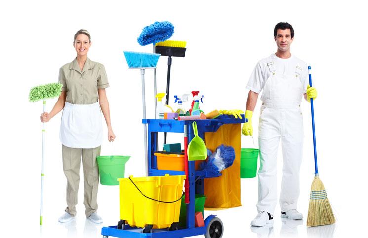 Dịch vụ tổng vệ sinh nhà cửa TP. HCM
