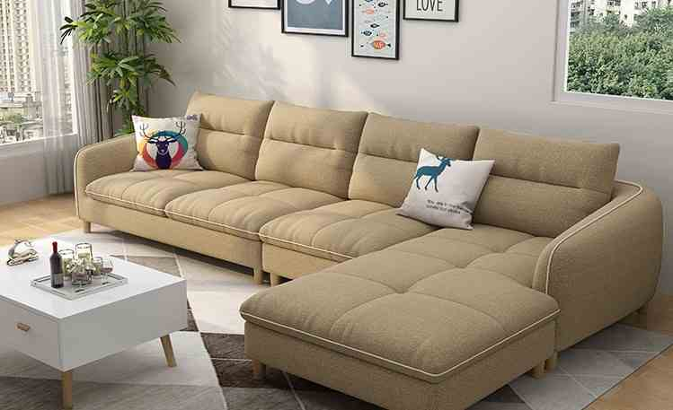 Vệ sinh ghế sofa uy tín