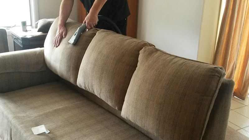 Vệ sinh ghế sofa siêu sạch tại TpHCM