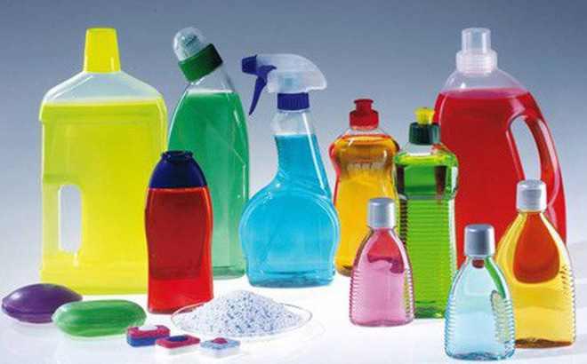 Hóa chất phục vụ vệ sinh công nghiệp giá rẻ
