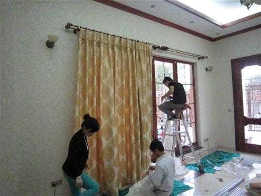 Lý do chọn dịch vụ vệ sinh của GIA ĐÌNH