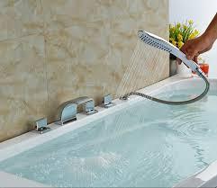 Mẹo đánh bóng bồn tắm
