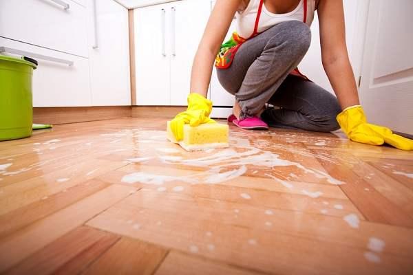 Mẹo loại bỏ sơn nước siêu hay