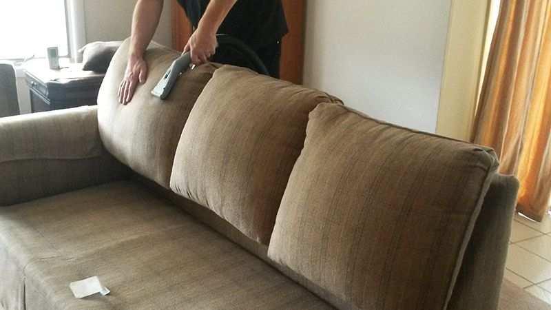 Giới thiệu tổng quan về mẹo vệ sinh ghế sofa