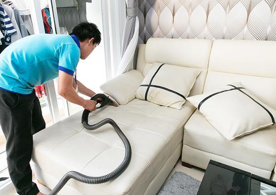 Dịch vụ vệ sinh ghế shofa giá rẻ