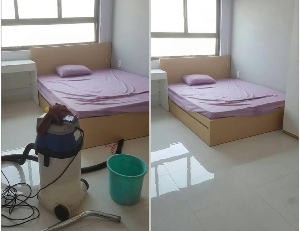 dịch vụ vệ sinh phòng ngủ - vesinhnhao24h.vn