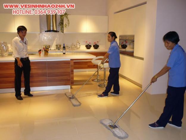 Dịch vụ vệ sinh nhà trọn gói - Cập nhật mới nhất 2019
