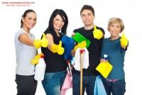 Đội vệ sinh nhà cửa TpHCM siêu sạch