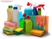 Hóa chất phục vụ vệ sinh công nghiệp
